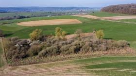Landschaft bei Osweiler - Landscape near Osweiler