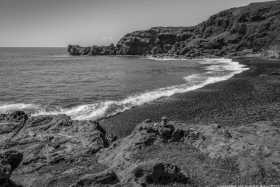 Coast-in-bw
