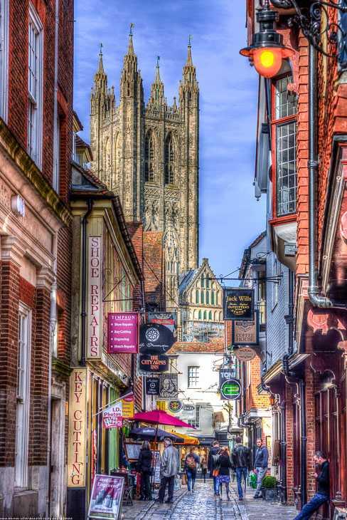 Canterbury 72