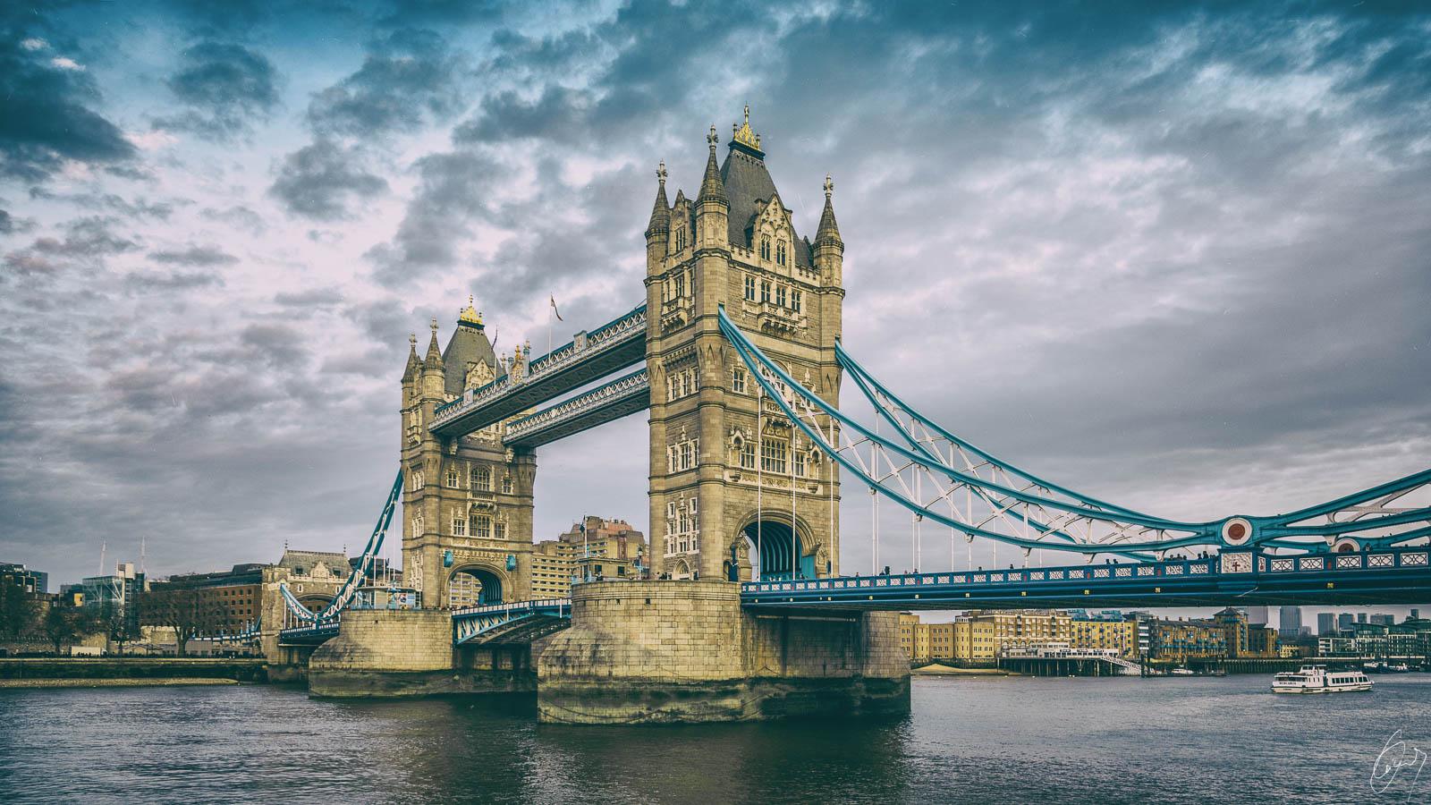 London 91