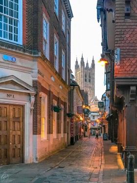 Canterbury 96