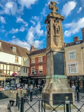 Canterbury 95