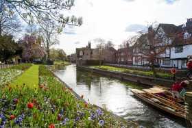 Canterbury 70