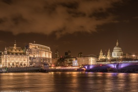 London 32b