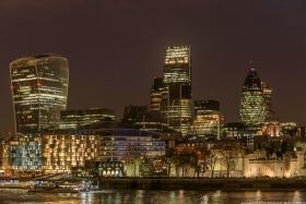 London 30