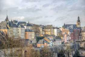 Luxembourg City 61