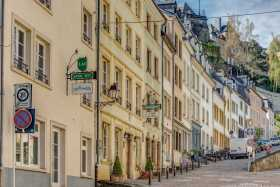Luxembourg City 44