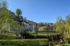 Luxembourg City 120