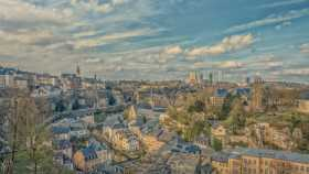 Luxembourg City 156