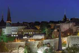 Luxembourg City 90