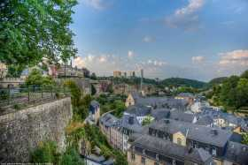 Luxembourg City 97
