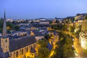 Luxembourg City 98