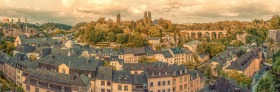 Luxembourg City 165
