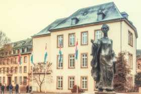 Luxembourg City 04