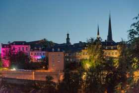 Luxembourg City 161