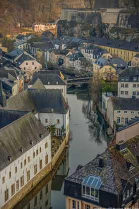 Luxembourg City 65