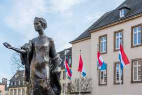 Luxembourg City 55
