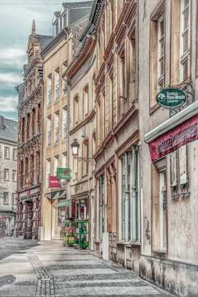 Luxembourg City 52