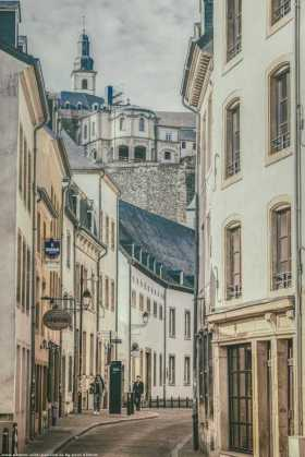 Luxembourg City 33