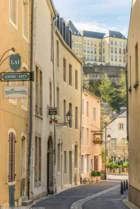Luxembourg City 34