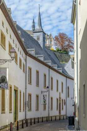 Luxembourg City 42