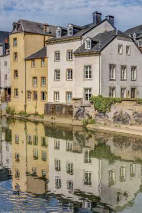 Luxembourg City 43