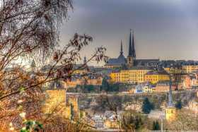 Luxembourg City 145