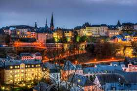 Luxembourg City 142