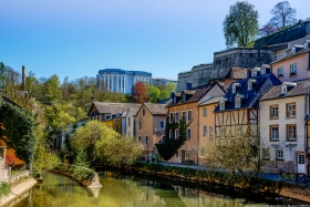 Luxembourg City 119