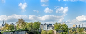 Luxembourg City 112