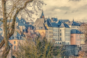 Luxembourg City 157