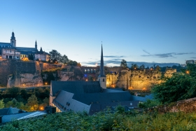 Luxembourg City 162