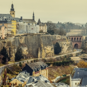 Luxembourg City 03