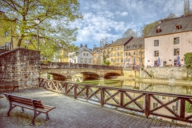 Luxembourg City 31