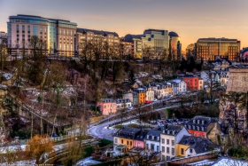 Luxembourg City 136