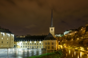 Luxembourg City 75