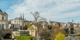 Luxembourg City 45