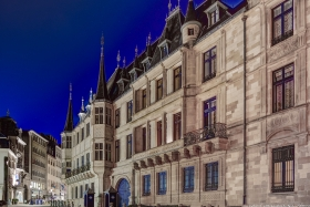 Luxembourg City 27
