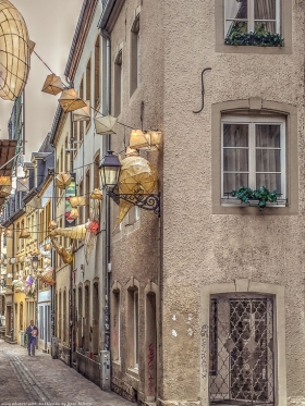Luxembourg City 82