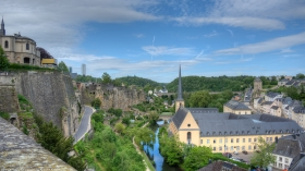 Luxembourg City 103