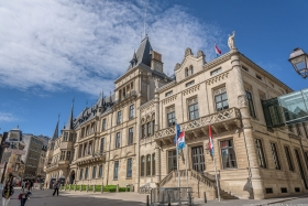 Luxembourg City 106