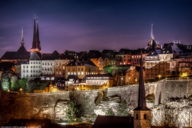 Luxembourg City 139