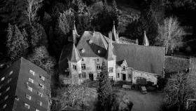 Castle in Wintrange