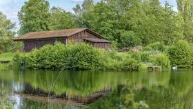 Fischerhütte / Fishermans hut