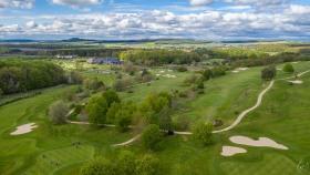 Golfplatz - Golf course