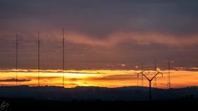 Sendemasten - Transmission masts