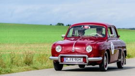 Luxembourg Classic Rally 2021