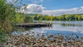 Am See - At the lake