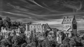 Burg Fels - Larochette Castle
