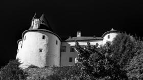 Schloss in Clerf - Castle in Clervaux (2)